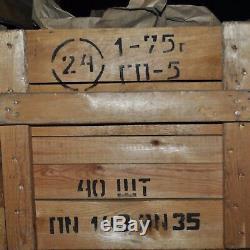 Masque Soviétique Gaz Russe Gp-5 Surplus Militaire. Nouveau Réglé Pleine. Taille 2