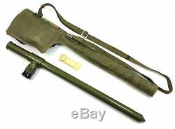 Militaire Optique Sniper Tranchée Verre De Terrain Periscope Armée Russe Soviétique Urss