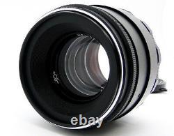 Mint Pratiquement Nouveau! Helios 44-2 58mm F/2 Russe Soviétique Urss Lens Mont M42