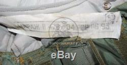 Mirage Soviétique / Russe Veste D'armure Utilisé Par Kgb 1993 Maison Blanche 1994 Guerre De Tchétchénie