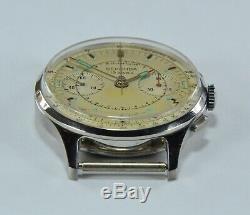 Montre Mécanique Russe Pour Homme Ussr Chronograph Sekonda Poljot Cal. 3017