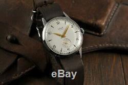 Montre Vintage Démarrage Soviétique Russian Watch 1950 Est Très Rare Soviétique Montre Nos