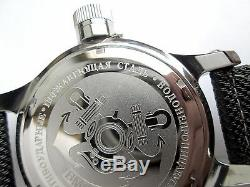 Montre-bracelet Russe De Plongée