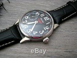 Montre-bracelet Vintage Origina Mécanique Rare Mariage Russe Ussr Soviet