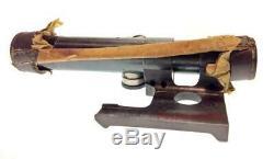 Mosin Vue Sniper Portée Pu 91/30 Armée Russe Soviétique Militaire Mosin-nagant Urss