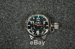 New Old Stock Urss Russe Divers 700m Montre Zlatoust Cccp Vmf Sous-marin W-te