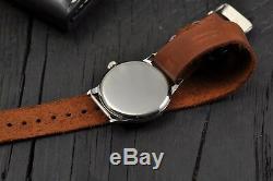 Nos! Montre Russe Montre Soviétique Vintage Watch Start 1950's Legenda Rare