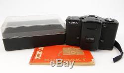 Nouveau 1989! Lomo Compact Lc-a Appareil Photo Soviétique 35 MM Lomographie Soviétique Soviétique