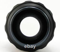 Nouveau Helios 44-2 58mm F/2 Russe Soviétique Urss Lens M42 Mint Canon Eos Sony A 9