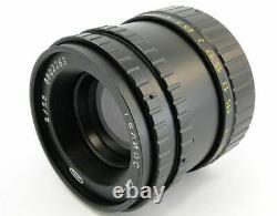 Nouveau = Rarest = Mmz Belomo Helios 44-2 58mm F / 2 Russian Fabriqué En Ussr Lens M42