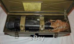 Nouveau Soviétique Russe 197x Nspu 1pn34 Portée Usine Box Set Complet Condition De Travail