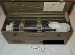 Nouveau Soviétique Russe 199x Nspum 1pn58 Portée Usine Box Set Complet Condition De Travail
