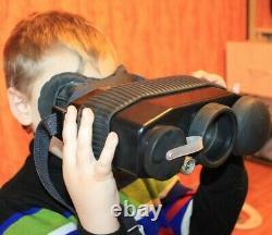 Offres Binoculaire Monoculaire 1h12 Urss Flotte Navale Russe Stabilisation Optiques