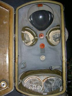 Original Soviétique Urss Eva Russie Eva Spacesuit Skv Dans L'espace 1965 Ultra Rare 1