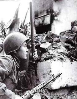 Périscope De La Tranchée Militaire Optic Sniper Tr Field Glass Soviet Armée Russe Urss