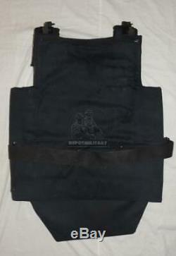 Police Dernière Tig Rare Vest Utilisé Soviétique Russe Spetsnaz Alpha Kgb Ensemble Complet De Cas