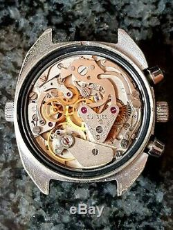 Poljot Sturmanskie 3133 Montre Vintage Soviétique Russe Urss Chronographe