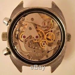 Poljot Sturmanskie Chronographe, Cccp 3133 Ussr Montre Russe Vostok Ussr Okean