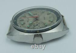 Poljot Vintage Urss Russie Montre Soviétique Chronographe Sturmanskie 3133 00832
