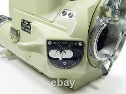 Rareté. Première Caméra De Ciné Réflexe Urss 16mm. 16sp-m. Russe Arriflex Kmz Zenit