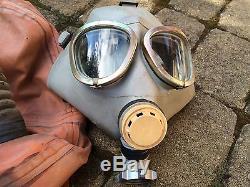 Recycleur De Plongée Russe Soviétique Ida-59