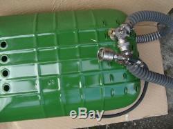 Recycleur Ida 71 Russe Navy Avec Sac (non Utilisé)