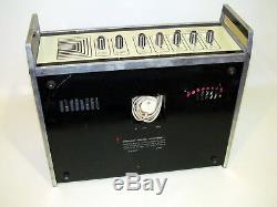 Réverbérateur À Cassette À Retard Analogique Russe Soviétique, 1960x Echo-1 Eho Exo Vintage Ussr