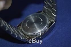 Rrr Premier Soviet Version Russe Watch 4 Elektronika 1! LCD Numérique Electronika