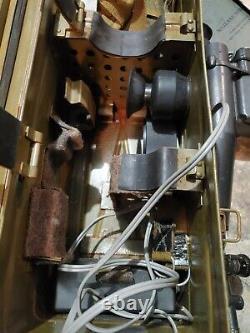 Russe 197x Nspu Soviétique 1pn34 Vision Nocturne Usine Box Svd