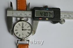 Russe Montre-bracelet Molnia Mariage Cal. 3602 Serviced