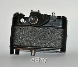 Russe Urss Fs-12 Avec Tair-3-phs F4.5 / 300 Lens, Photosniper Set (3)