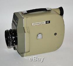 Russe Urss Krasnogorsk-1 16mm Caméra + Mir-11 + 7 + Vega Vega-9 (2)