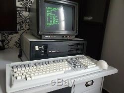 Russe Vintage Soviétique Personal Computer Dvk-4 (pdp-11)