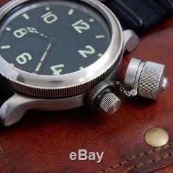 Set Cccp Marine Russe Soviétique Spetsnaz Diver 191 Zlatoust Jumbo Vostok Panerai