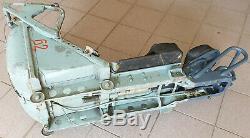 Siège D'avion Éjectable Kk-1 Des Avions De Chasse Jet Aero L-29 Et Mig-15 De L'armée De L'air Russe