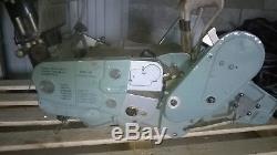 Siège Éjectable Km-1 Combattant Soviétique De Russie Mig-25 Kit Complet D'origine + Moteur