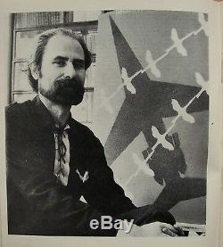 Soviétique Russe Ukrainien Fusain Peinture Réalisme Portrait Masculin Des Années 1950 Homme