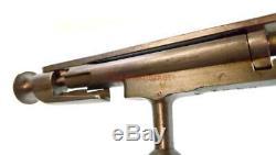 Stalk Assemblage Boulon Fusil Mosin Urss Militaire Soviétique Armée Russe Soldat