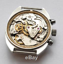 Sturmanskie Vintage Montre Soviétique Soviétique Poljot Chronograph 31659 97019
