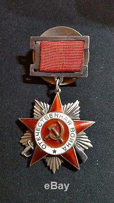 Suspension De La Seconde Guerre Mondiale Des Soldats Soviétiques De La Seconde Guerre Mondiale # 5490 Rare