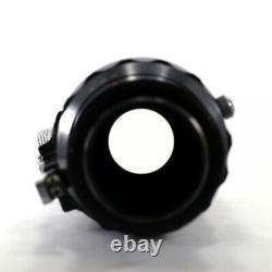 Tair 3fs 300mm F/4.5 M42 Levsphoto Sniper Russe Lens Zenit Urss