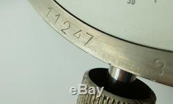 Très Rare 24h Urss Sous-marin Soviétique De Russie Marine Mur Marine Navire Horloge 3-54