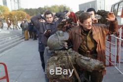 Très Rare Casque Altyn # 10 Soviétique Kgb Russe Spetsnaz Fsb Alpha Vympel