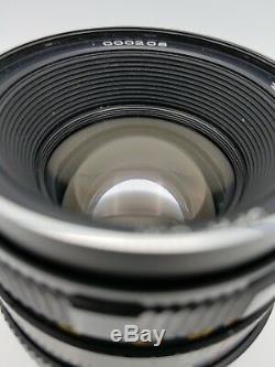 Très Très Rare Objectif Kmz Soviétique Era-6m. 1,5 / 50mm. Seuls Quelques Faits. Parfait