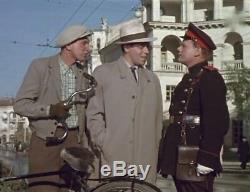 Uniformes Soviétiques De La Police De 1947. Veste, Une Casquette, Un Pantalon, Une Ceinture