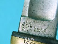 Union Soviétique Russie Russie Urss Ww2 Shashka Sword Saber Avec Scabbrard