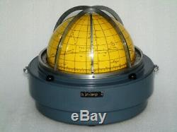 Vgc Russe Étoile Céleste Navigation Ciel Constellation Maritime Globe Urss