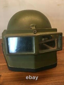 Vityaz-s D'origine Soviétique / Russe Du Kgb Fsb MVD Pare-balles Casque D'assaut