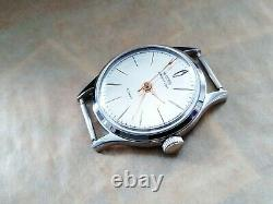 Vostok Precision Vintage Soviet Russe Mécanique Wristwatch Cal. 2809