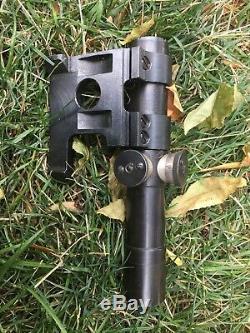 Ww2 Sniper Soviétique Pu Russe Portée Mosin Nagant K98 Mauser Allemand